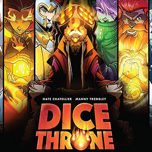 game-board-dicethrone